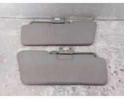 Coppia parasole Dx e SX FIAT Seicento Serie (00>05)