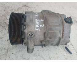 Compressore A/C LAND ROVER Discovery Serie III (04>10)