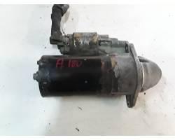 Motorino d' avviamento MERCEDES Classe A W169 3° Serie