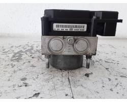 Centralina ABS FIAT Grande Punto 2° Serie