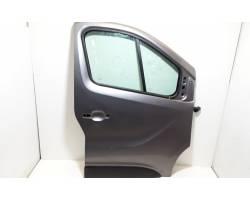 Portiera anteriore Destra RENAULT Trafic Serie