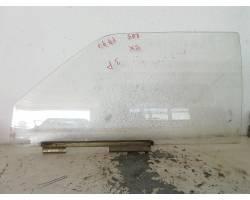 Vetro scendente anteriore Sinistro PEUGEOT 205 1° Serie