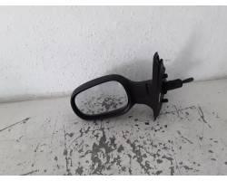 Specchietto Retrovisore Sinistro RENAULT Clio Serie (01>05)