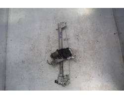 Alzacristallo elettrico ant. SX guida CITROEN C3 1° Serie