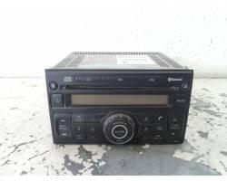 Autoradio MP3 NISSAN Qashqai 1° Serie