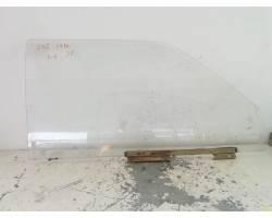 Vetro scendente anteriore destro PEUGEOT 205 1° Serie