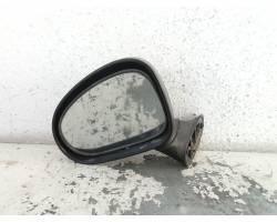 Specchietto Retrovisore Sinistro DAEWOO Matiz 2° Serie