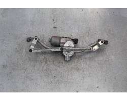 Motorino Tergicristallo Anteriore PEUGEOT 207 1° Serie