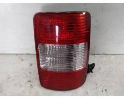 Stop fanale posteriore Destro Passeggero VOLKSWAGEN Caddy 3° Serie
