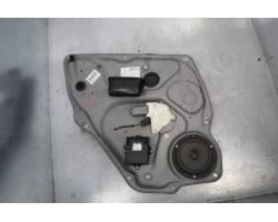 Alzacristallo elettrico post. DX pass. MERCEDES Classe B W245 1° Serie