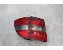Stop fanale Posteriore sinistro lato Guida MERCEDES Classe B W245 1° Serie
