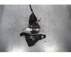 Serratura Posteriore Sinistra MERCEDES Classe B W245 1° Serie