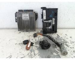 Kit avviamento motore RENAULT Clio Serie (01>05)