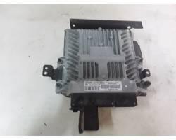 Centralina motore PEUGEOT 407 Coupé