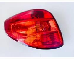 Stop fanale Posteriore sinistro lato Guida SUZUKI SX4 1° Serie
