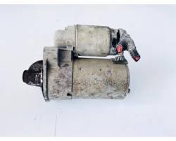 Motorino d' avviamento CHEVROLET Matiz 3° Serie