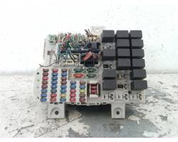 Centralina porta fusibili SMART Forfour 1° Serie