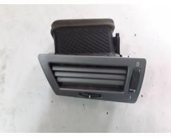 Bocchetta aria cruscotto lato guida BMW Serie 7 E65/E66/E67/E68