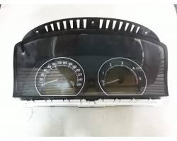 Quadro Strumenti BMW Serie 7 E65/E66/E67/E68