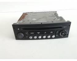 Autoradio CITROEN C3 2° Serie