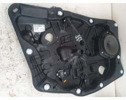 Pannello Alzacristallo elettrico ant. SX guida FIAT 500 X 1° Serie