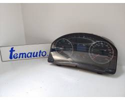 Quadro Strumenti VOLKSWAGEN Golf 5 Berlina (03>08)