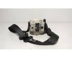 Cintura di Sicurezza anteriore Sinistra con pretensionatore RENAULT Trafic Furgonato serie (14>)
