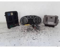 Kit avviamento motore PEUGEOT 308 1° Serie
