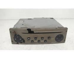 Autoradio RENAULT Twingo II serie  (07>14)