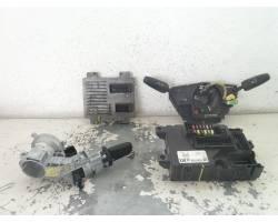 Kit avviamento motore OPEL Corsa D 5P 1° Serie