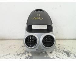 Bocchette Aria Cruscotto OPEL Corsa D 5P 1° Serie