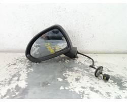 Specchietto Retrovisore Sinistro OPEL Corsa D 5P 1° Serie