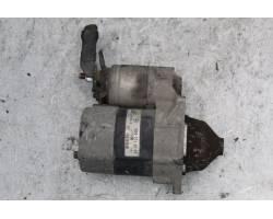 Motorino d' avviamento MERCEDES Classe B W245 1° Serie