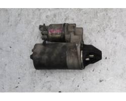 Motorino d' avviamento OPEL Corsa C 5P 2° Serie