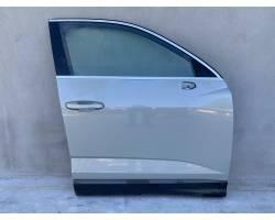 Portiera anteriore Destra AUDI Q3 Serie (8UG)