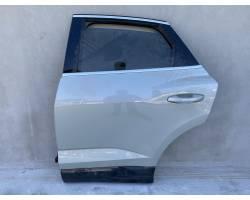 Portiera Posteriore Sinistra AUDI Q3 Serie (8UG)