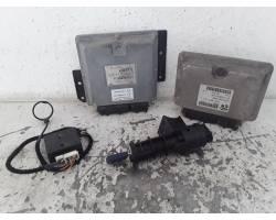 Kit avviamento motore FIAT Multipla 2° Serie