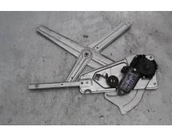Alzacristallo elettrico ant. SX guida RENAULT Twingo I serie (93>98)