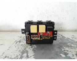 Centralina porta fusibili FIAT Multipla 2° Serie