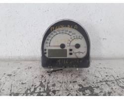 Quadro Strumenti FIAT Multipla 2° Serie