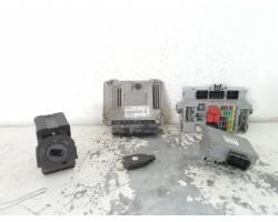 Kit avviamento motore FIAT Croma 2° Serie