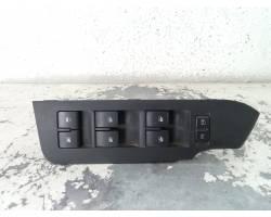 Pulsantiera anteriore sinistra Guida CHEVROLET Captiva 1° Serie