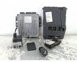 Kit avviamento motore RENAULT Megane ll Serie (02>06)