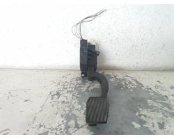 Pedale acceleratore OPEL Corsa D 5P 1° Serie