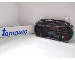 Quadro Strumenti RENAULT Kangoo 4° Serie