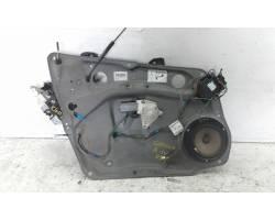 Cremagliera anteriore sinistra Guida MERCEDES Classe A W168 2° Serie