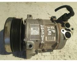 Compressore A/C FIAT Grande Punto 3° Serie