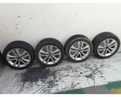 4 Cerchi in lega FIAT Croma 2° Serie