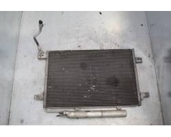 Condensatore MERCEDES Classe B W245 1° Serie