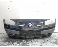 Paraurti Anteriore Completo RENAULT Megane ll Serie (02>06)